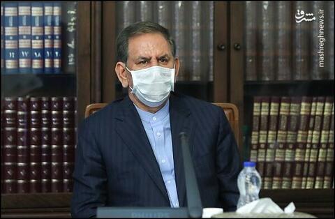 جهانگیری: قوه قضاییه نسبت به اتهامات علیه مسئولان ارشد شفافسازی کند