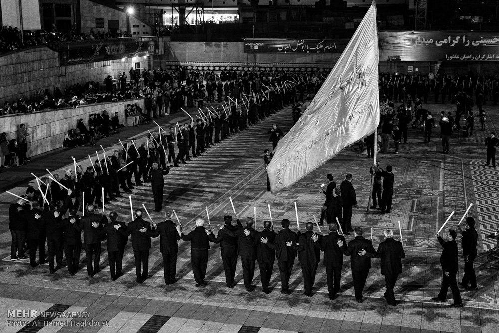 برگزاری مراسم شاخسی در آذربایجانشرقی ممنوع شد