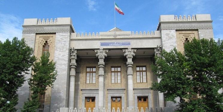 کاردار امارات در تهران به وزارت خارجه احضار شد