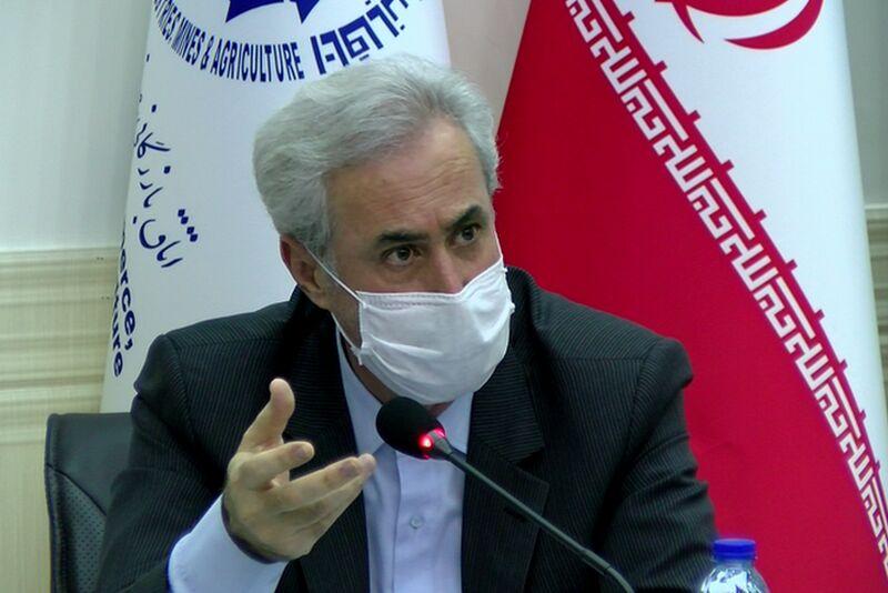 واردات و صادرات کالای آذربایجانشرقی متاثر از تحریم شده است