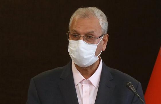 قدردانی سخنگوی دولت از رعایت پروتکلهای بهداشتی در هیئتها