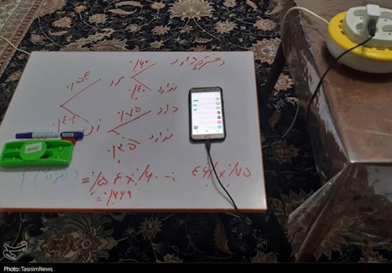 """هزینه اینترنت معلمان و دانشآموزان در """"شاد"""" اعلام شد+جزئیات"""