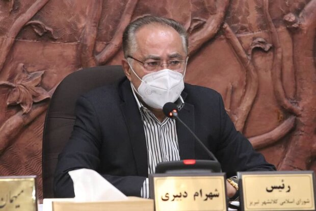 نمایندگان مجلس پیگیر سهم تبریز از واگنهای مترو باشند