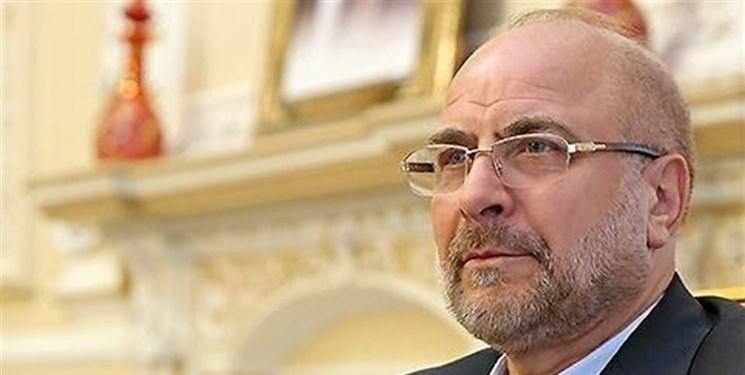 رئیس مجلس: اگر شهید سلیمانی نبود داعش به قلب اروپا می رسید