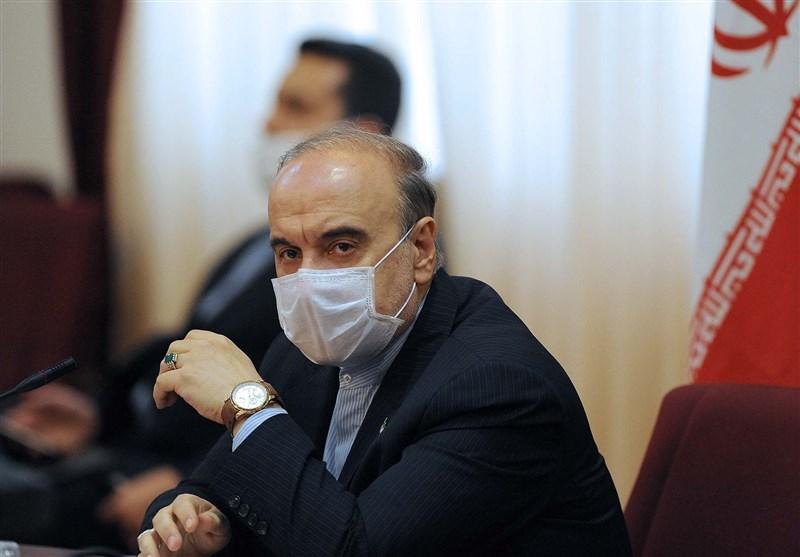 سلطانیفر: الان وقت دفاع همهجانبه از فوتبال کشور است