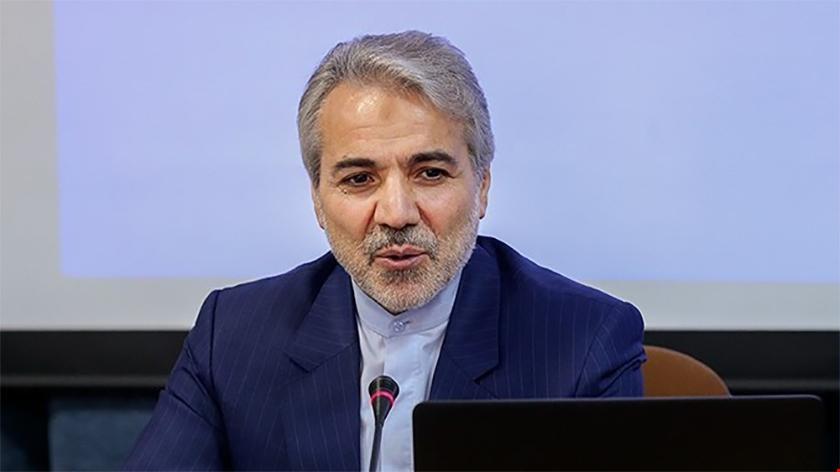 ایران با وجود تحریم ها یک اقتصاد بزرگ است