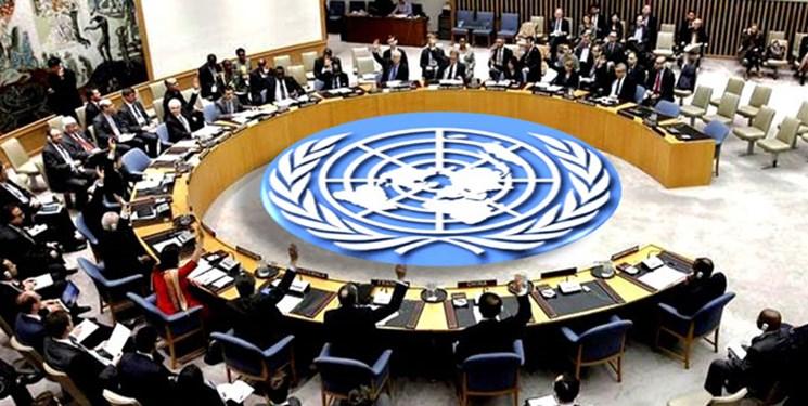 موضع رئیس شورای امنیت درباره طرح آمریکا برای احیای تحریمها ضد ایران