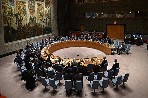 رئیس شورای امنیت درخواست آمریکا برای آغاز مکانیسم ماشه را رد کرد