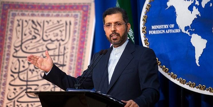خطیبزاده: آمریکا بار دیگر متحمل شکست تاریخی در شورای امنیت شد/آمریکا با «نه بزرگ» روبرو شد