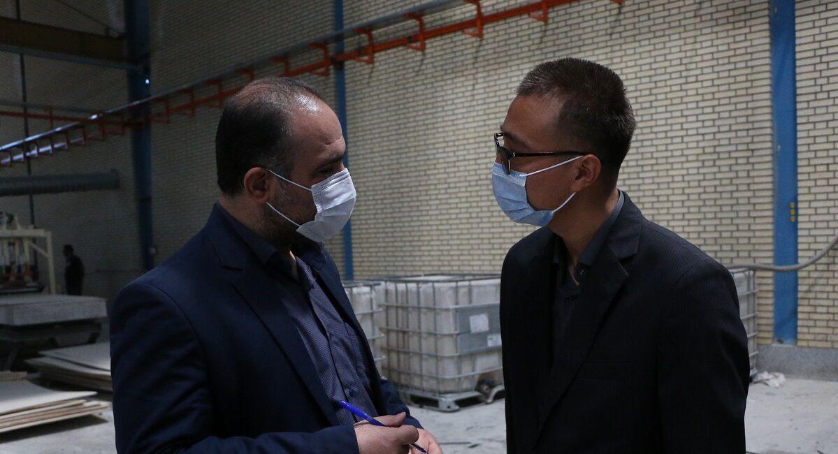 سرمایهگذار چینی: ایران شرایط بسیار خوبی برای سرمایهگذاری خارجی دارد