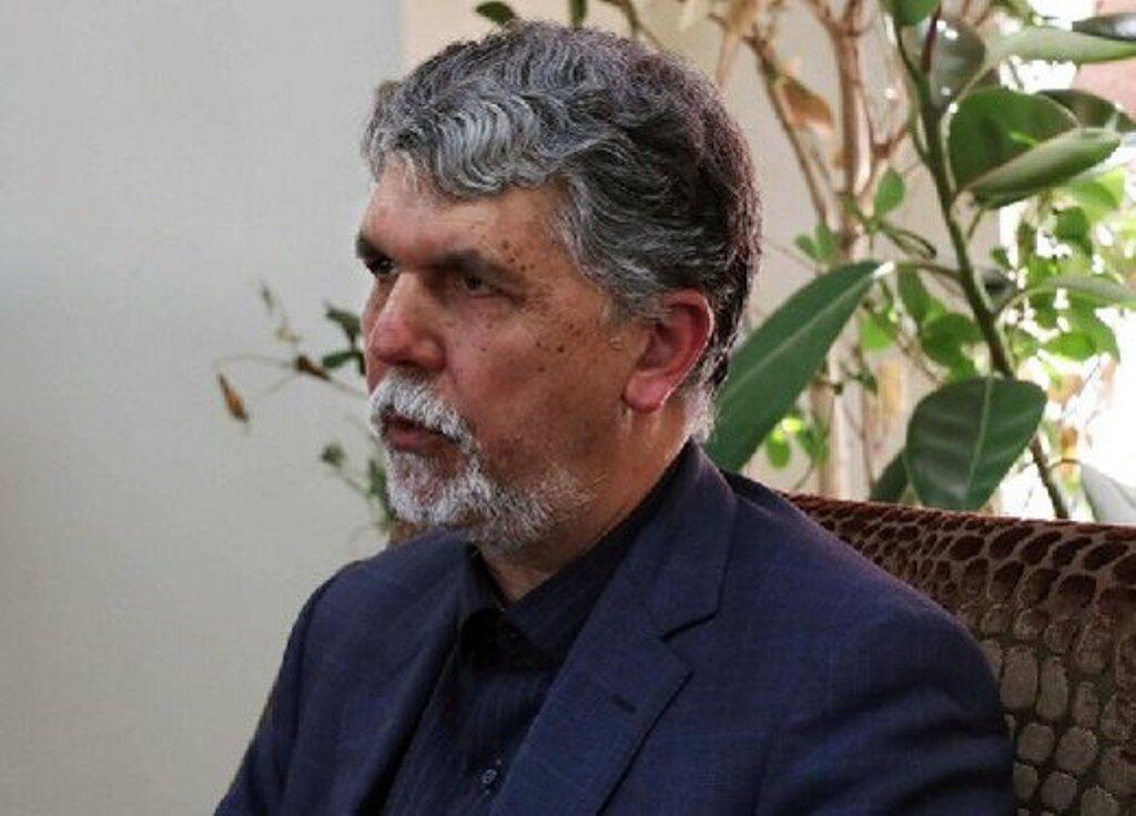 روایت وزیر فرهنگ از حضرت علی اکبر (ع) در شب هشتم ماه محرم