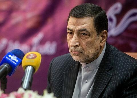 وزیر دادگستری: ۲۹۸۸ محکوم ایرانی و خارجی در دولت تدبیر و امید به کشور متبوع خود منتقل شدند