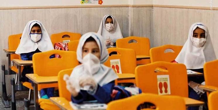 «دانشآموزان به غیر از مناطق قرمز» 15 شهریور به مدرسه میروند