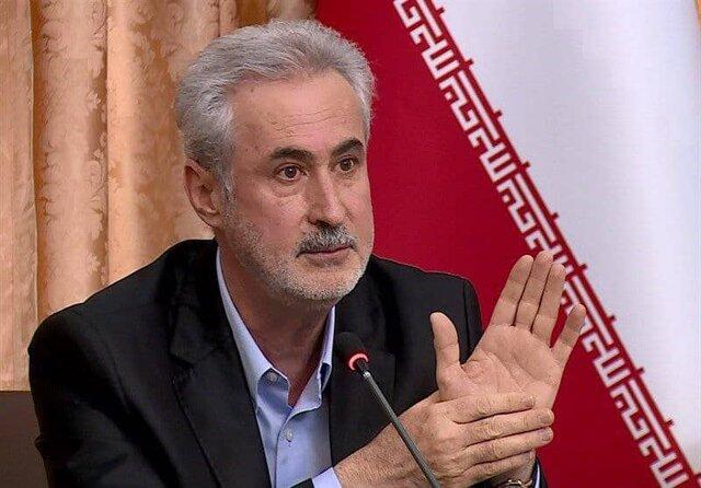 ضرب الاجل استاندار آذربایجان شرقی برای حل مشکل مشتریان شرکت صنعت خودرو آذربایجان