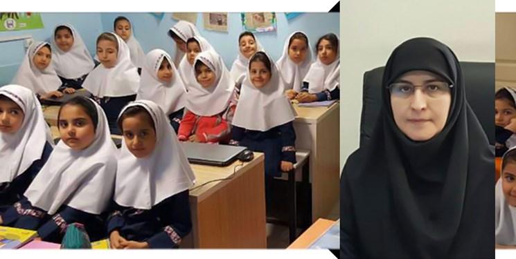 کلاس اولیها در تمام مناطق از 15 شهریور به مدرسه میروند