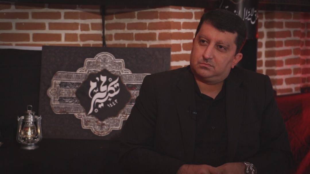 تولید 14 کلیپ از مداحان و مرثیه سرایان فاخر آذربایجان