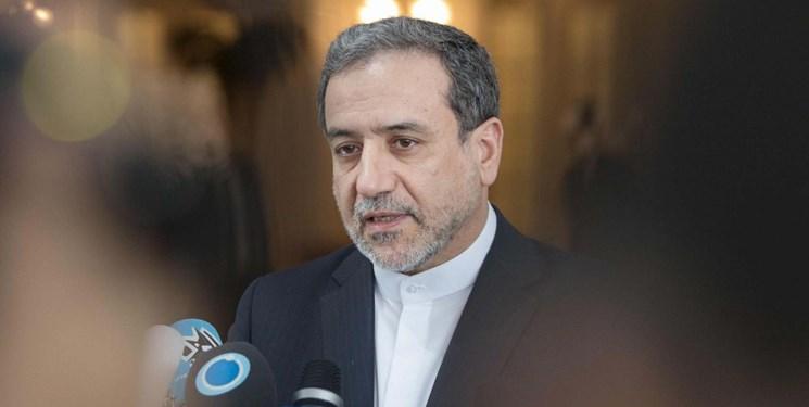 عراقچی: هیچ حسابی روی اینستکس باز نکردیم /اعضای برجام از اقدامات آمریکا شاکی هستند