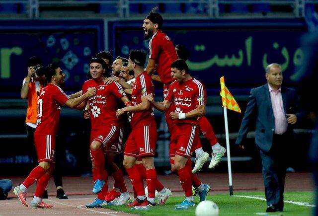 امشب قلب اهالی آذربایجان در ورزشگاه امام رضا (ع) مشهد تپید