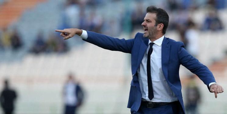 تاکید دوباره به استقلال؛ این باشگاه نمیتواند قرارداد جدید با استراماچونی امضا کند