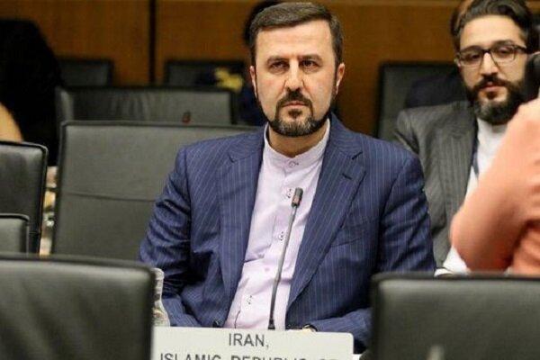 گزارش آژانس دورنمای سازندهای را در روابط با ایران ترسیم میکند