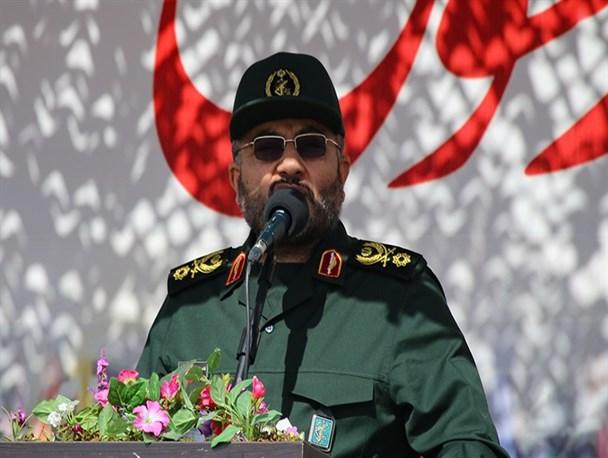 رئیس سازمان بسیج: حاج قاسم فاتحة الکتاب گام دوم انقلاب است/ دانشآموزان و فرهنگیان در تحقق بیانیه گام دوم بسیار اثرگذارند