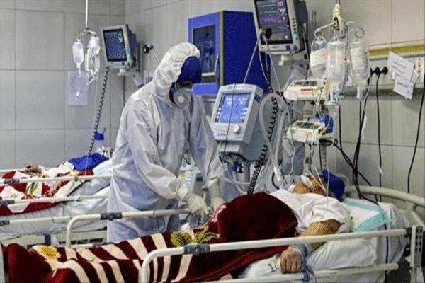 آمار قربانیان کرونا در ایران به ۲۲ هزار و ۲۹۳ نفر رسید