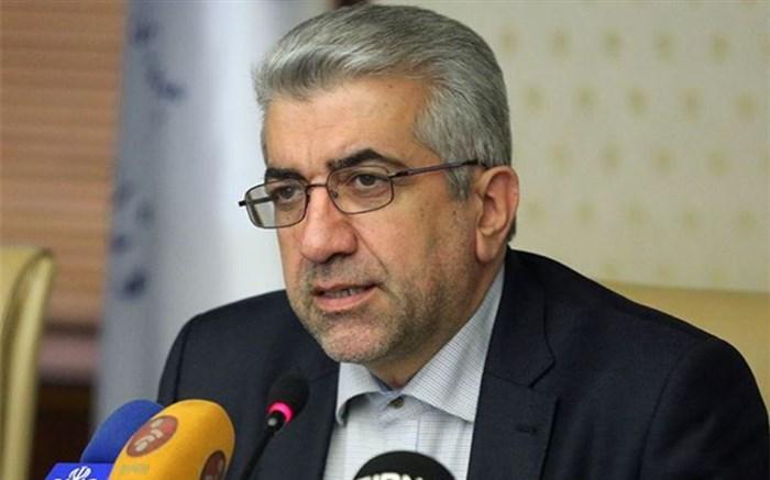 وزیر نیرو: ارتقای جایگاه ایران در بازار اوراسیا الزامی است