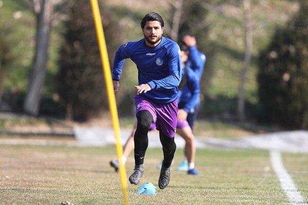 باشگاه استقلال پیگیر فسخ یک طرفه قرارداد دو بازیکن