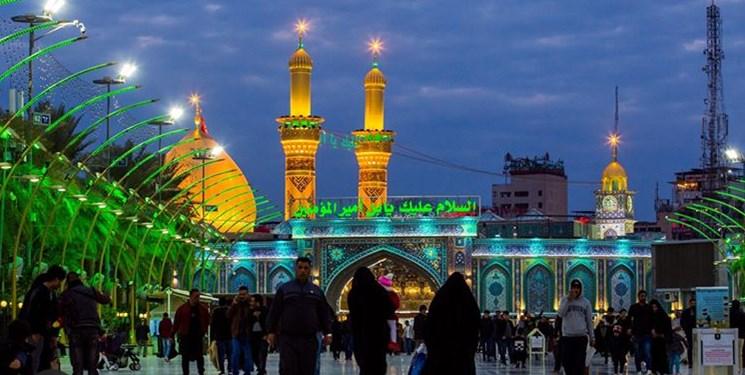 ویزای عراق برای زائر هیچ کشوری صادر نمیشود