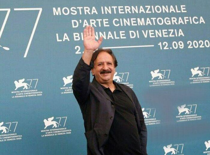 صفآرایی سینمای ایران در برابر تحریمهای آمریکا