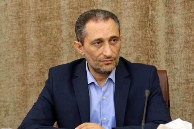 مرحله دوم انتخابات مجلس در حوزه انتخابیه میانه برگزار نمیشود