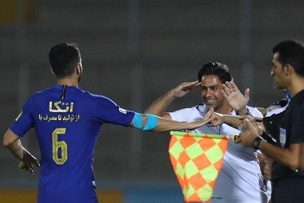 دو بازیکن کلیدی استقلال از همراهی این تیم در قطر سرباز زدند