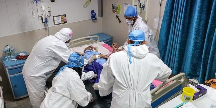 شناسایی 2313 مبتلای جدید به کرونا/ فوت ۱۱۵ بیمار در 24 ساعت