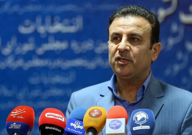 تکمیل نتایج ۱۰ حوزه انتخابیه/ مرحله دوم انتخابات مجلس پایان یافت
