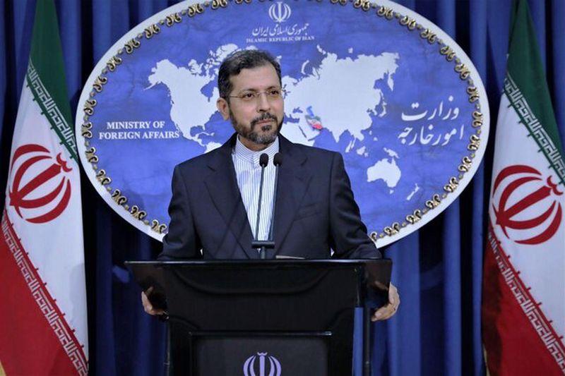 خطیبزاده: پیگیری حقوقی ترور سردار سلیمانی ادامه دارد/ نه میبخشیم نه فراموش میکنیم