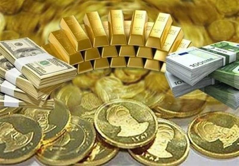 قیمت طلا، قیمت سکه، قیمت دلار و قیمت ارز امروز ۹۹/۰۶/۲۶؛ افزایش قیمت طلا و ارز؛ سکه ۱۳ میلیون و ۲۵۰ هزار تومان شد
