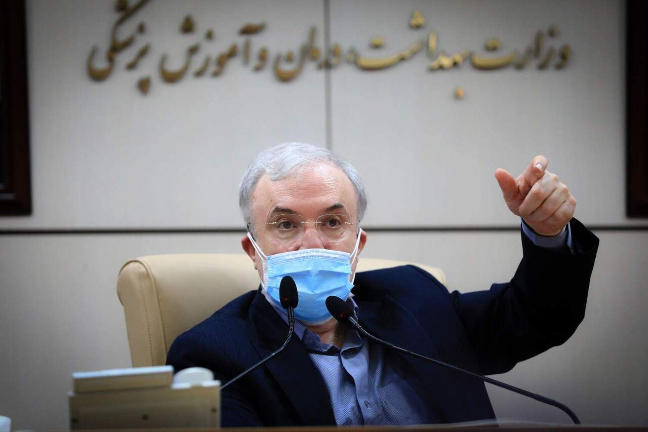 ایران در آینده یکی از کشورهای پیشتاز در دستیابی به واکسن کرونا خواهد بود