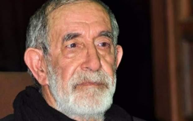 حاج فیروز استوانه دستگاه نوکری سیدالشهدا(ع) بود