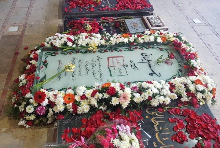 مزار سپهبد شهید سلیمانی ثبت ملی میشود