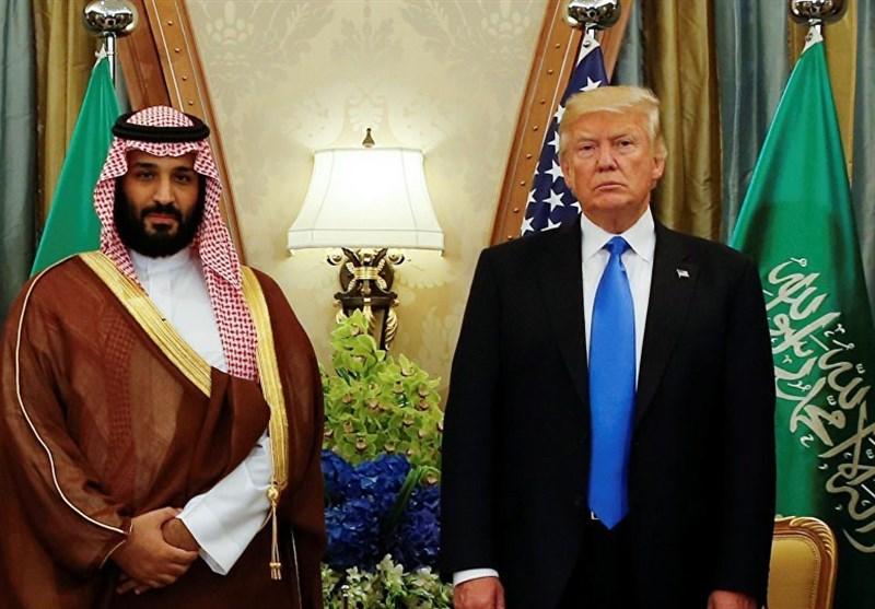 نیویورک تایمز: شاید ترامپ هدیه اکتبر خود را از عربستان بگیرد