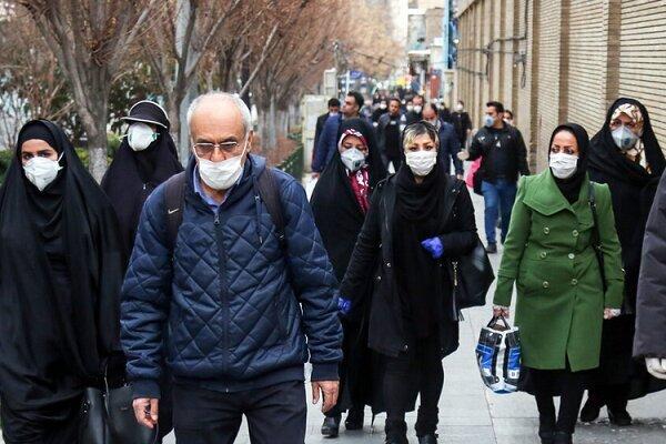 مردم ماسک ها را برداشته اند/پروتکل های بهداشتی رها شده است