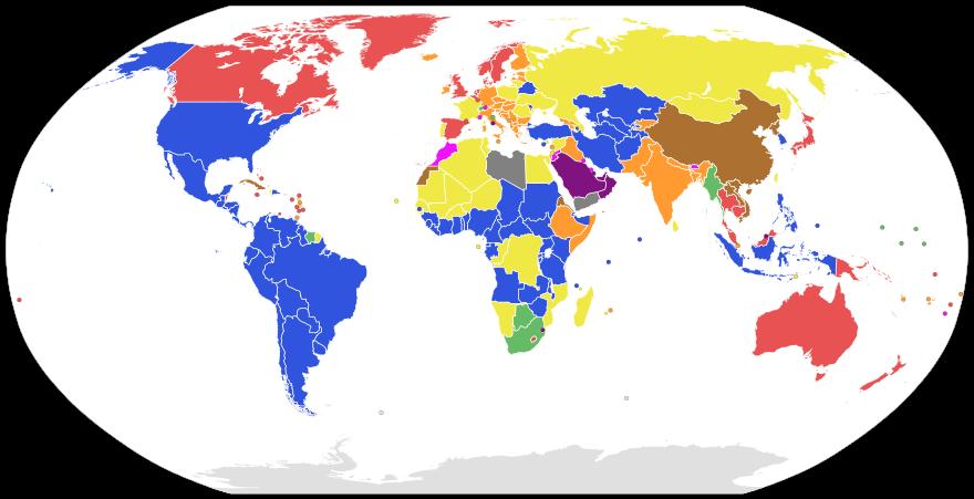 عوامل اضمحلال حکومتها از دیدگاه علی علیه السلام