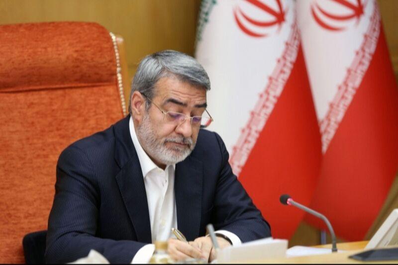 وزیر کشور: دفاع مقدس تابلوی تمام عیار انقلاب اسلامی است