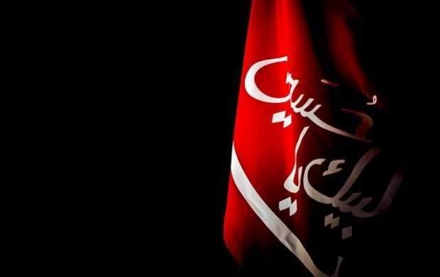 تکیه محرم| شعرخوانی امیر حسین قاسمی