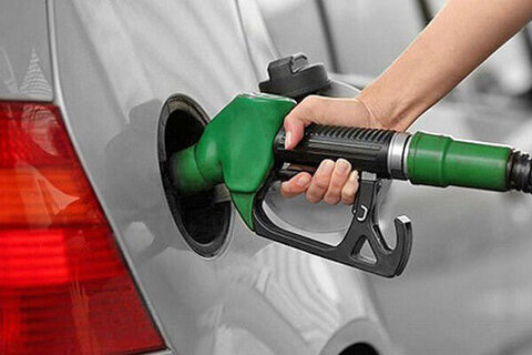 سهمیه بنزین مهرماه امشب واریز میشود