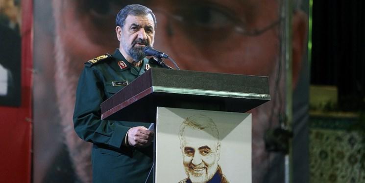 انتقام سخت ایران تا اخراج آمریکا از منطقه ادامه دارد