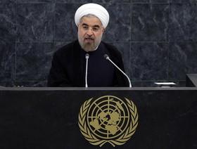 سخنرانی روحانی در مجمع عمومی سازمان ملل ساعت ۲۱ امشب پخش خواهد شد