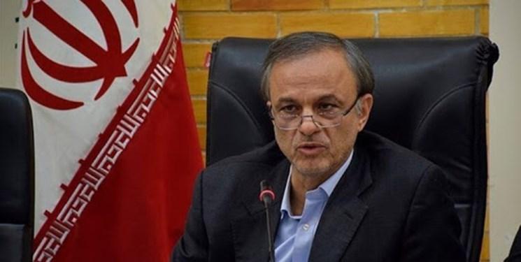 رزم حسینی به عنوان وزیر پیشنهادی صمت از سوی دولت به مجلس معرفی شد