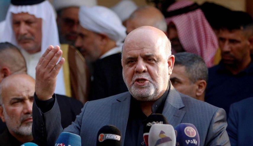 درخواست مجدد سفیر ایران در عراق از علاقهمندان به شرکت در مراسم اربعین
