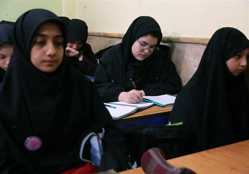 جدول زمانی آموزش تلویزیونی دانشآموزان جمعه ۴ مهر